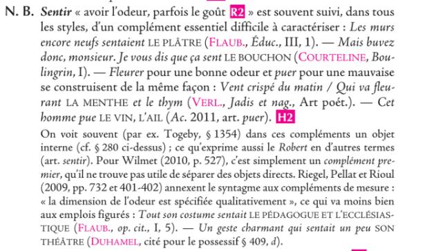Criteres D Un Cod Question Orthographe Voltaire